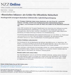 NNZ online