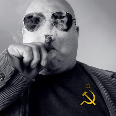 russische Geldeintreiber